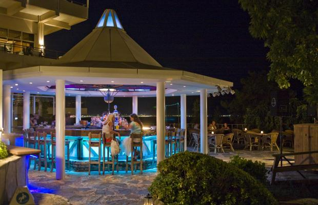 фотографии Labranda Mares Marmaris (ex. Grand Yazici Mares; Mares Hotel Dolphin Park & Spa) изображение №40
