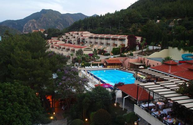 фото отеля Labranda Mares Marmaris (ex. Grand Yazici Mares; Mares Hotel Dolphin Park & Spa) изображение №29