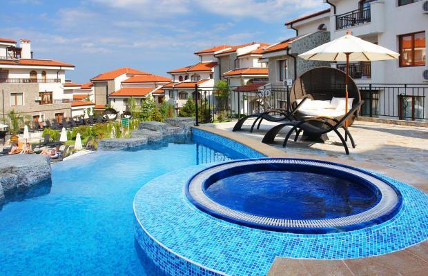 фотографии отеля The Vineyards Resort изображение №35