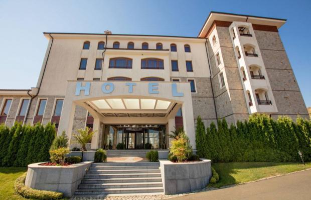 фотографии отеля The Vineyards Resort изображение №3