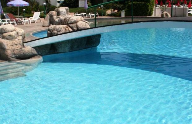 фото Trakia Plaza Hotel and Apartments (Тракия Плаза Хотел энд Апартментс) изображение №2