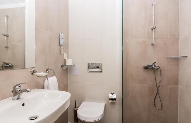фотографии отеля Park Hotel Moskva изображение №47