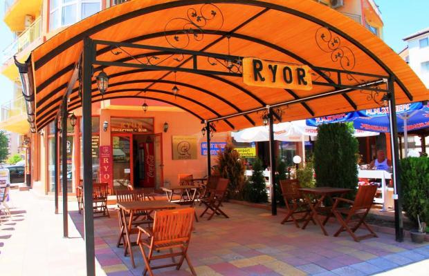 фотографии отеля Ryor изображение №19