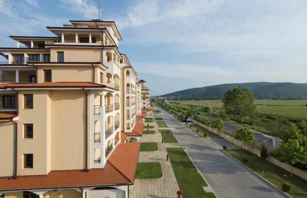 фото отеля Sunrise All Suites Resort (ex. Apart Hotel Sunrise) изображение №5