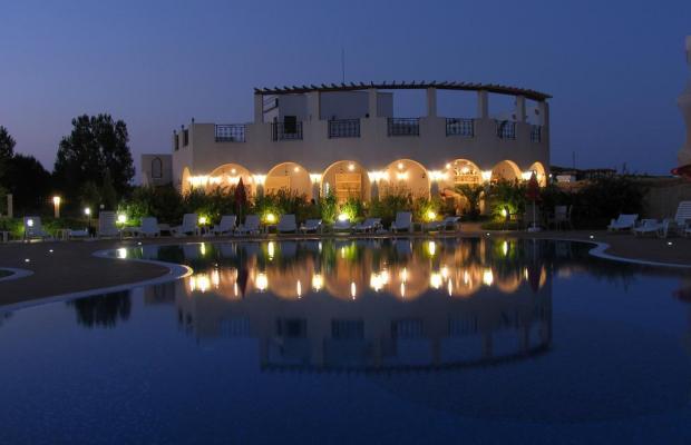фото Costa Bulgara Mediterranean Club (Коста Булгара Медитерранеан Клаб) изображение №38