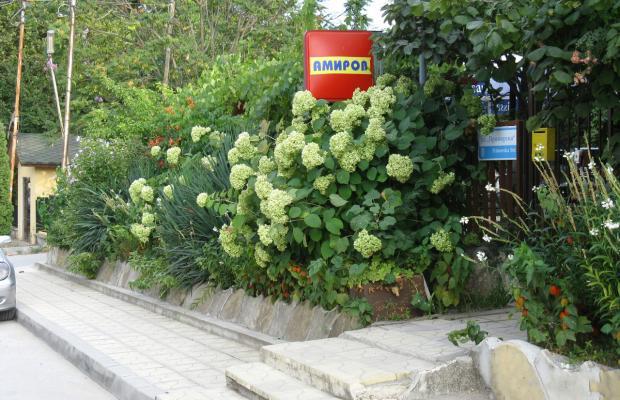 фотографии отеля Амиров (Amirov) изображение №3
