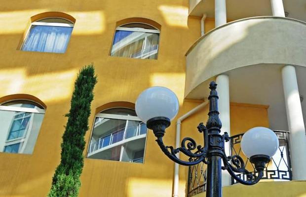 фотографии отеля Victoria Residence изображение №47