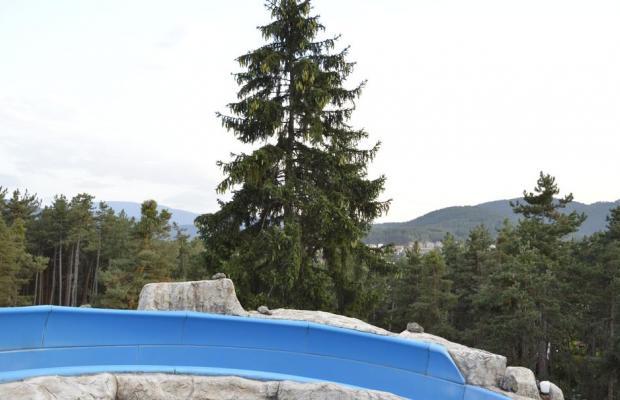 фото отеля Spa Hotel Dvoretsa (Спа Хотел Двореца) изображение №57
