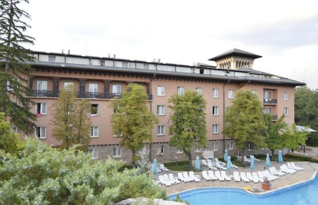 фотографии Spa Hotel Dvoretsa (Спа Хотел Двореца) изображение №52