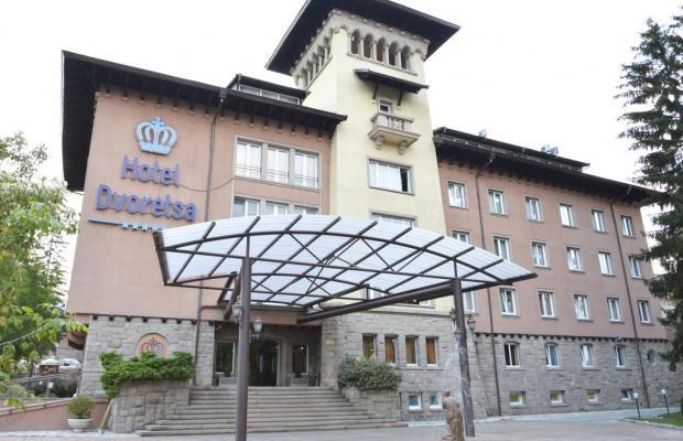фотографии отеля Spa Hotel Dvoretsa (Спа Хотел Двореца) изображение №51