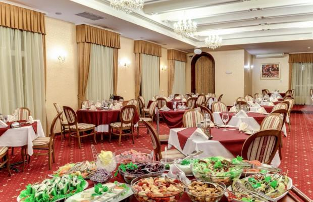 фото Spa Hotel Dvoretsa (Спа Хотел Двореца) изображение №46