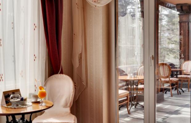 фото отеля Spa Hotel Dvoretsa (Спа Хотел Двореца) изображение №45