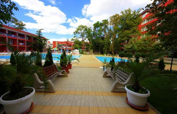 фото Party Hotel Zornitsa изображение №46