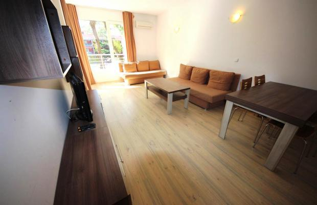 фотографии Party Hotel Zornitsa изображение №28
