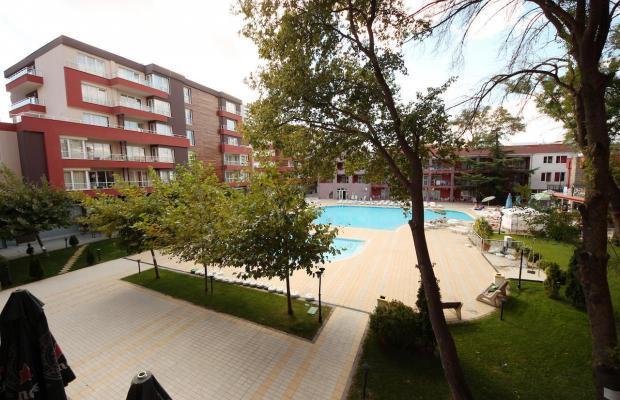 фото отеля Party Hotel Zornitsa изображение №17