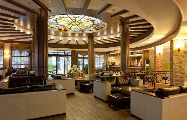 фото Grand Hotel Velingrad (Гранд Отель Велинград) изображение №54