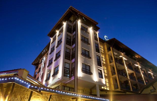 фото отеля Grand Hotel Velingrad (Гранд Отель Велинград) изображение №29