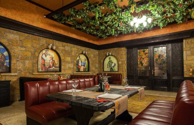 фото Maxi Park Hotel & SPA (Макси Парк Хотел & СПА) изображение №22