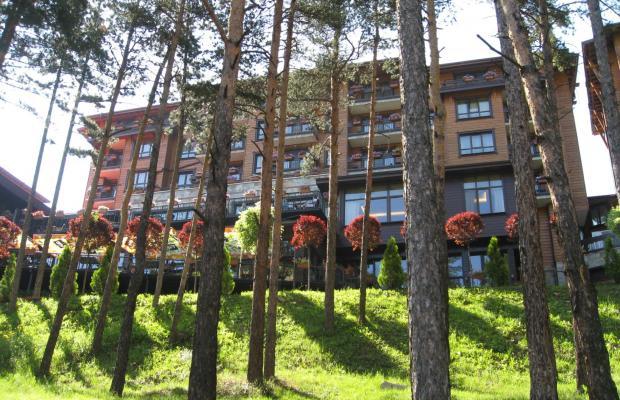 фотографии отеля Maxi Park Hotel & SPA (Макси Парк Хотел & СПА) изображение №3