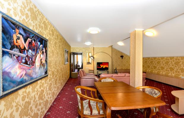 фотографии отеля Spa Hotel Select (Спа Хотел Селект) изображение №47