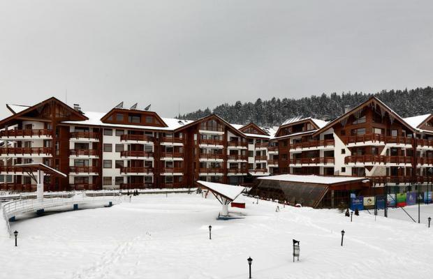 фото отеля Redenka Palace изображение №1