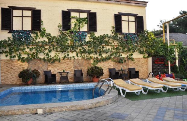фото отеля Морской бриз (Morskoj briz) изображение №1