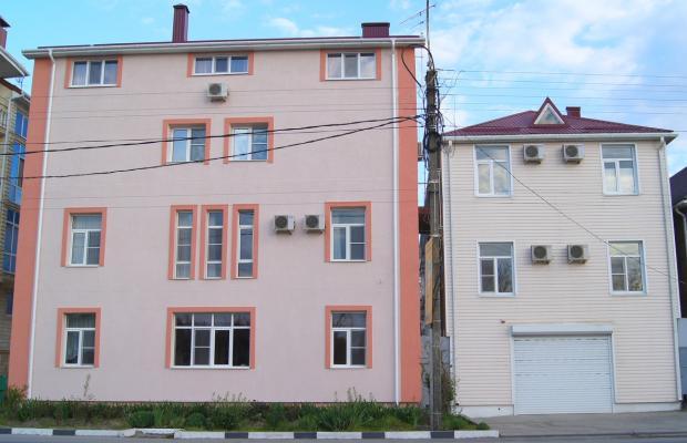 фото отеля Галина (Galina) изображение №1
