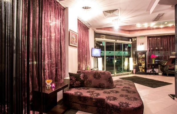 фото Best Western Art Plaza (ex. Kolikovski Boutique Hotel) изображение №18