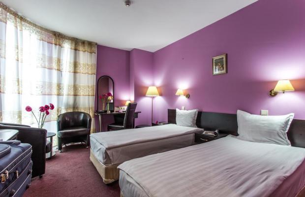 фото отеля Best Western Art Plaza (ex. Kolikovski Boutique Hotel) изображение №5