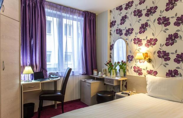 фотографии Best Western Art Plaza (ex. Kolikovski Boutique Hotel) изображение №4