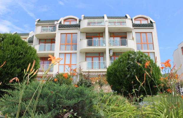 фото отеля Sea Gate Apartments (Си Гейт Апартментс) изображение №1