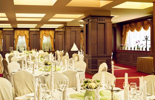 фото отеля Grand Hotel Sofia (Гранд Отель София) изображение №9