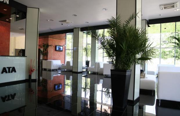 фото SPA Hotel Ata (СПА Хотел Ата) изображение №18