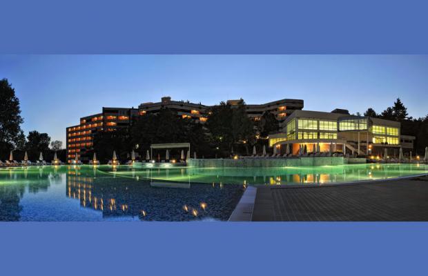 фотографии отеля Hissar Spa Сomplex изображение №43
