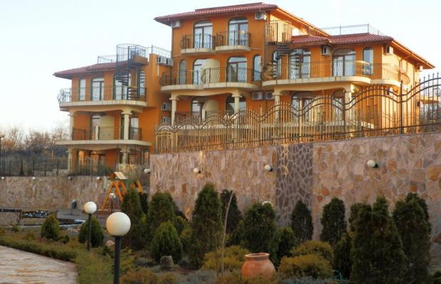 фотографии отеля Sandy Cove изображение №3
