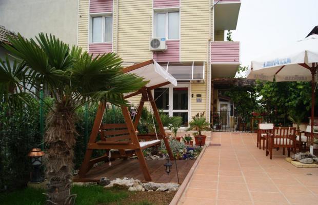фото Hotel Rositsa (Хотел Росица) изображение №22