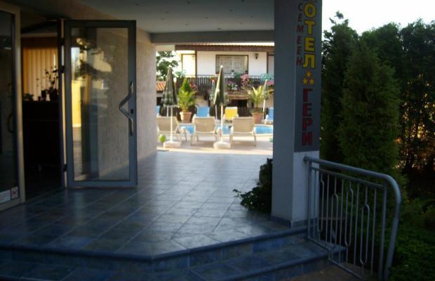 фото отеля Гери (Gery) изображение №25