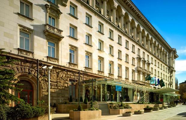 фото отеля Sofia Hotel Balkan, A Luxury Collection Hotel (ex. Sheraton Sofia Hotel Balkan) изображение №1