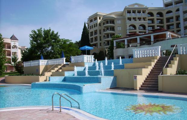 фотографии отеля Marina Royal Palace изображение №51
