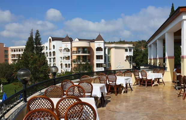 фотографии отеля Marina Royal Palace изображение №11