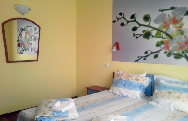 фото отеля Aquamarine (Аквамарин) изображение №5