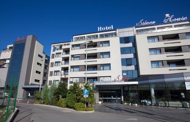 фото отеля Silver Hotel изображение №1