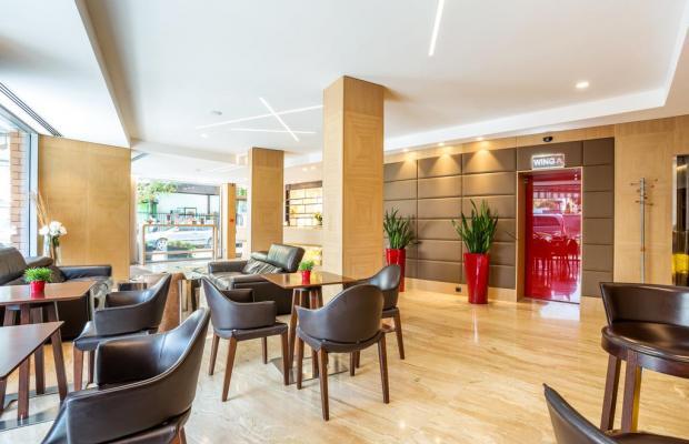 фото отеля BW Premier Collection City Hotel изображение №21