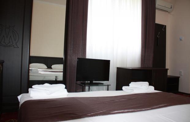 фотографии отеля Максимус (Maksimus) изображение №43