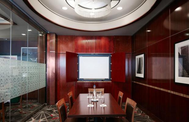 фотографии отеля Club Quarters Hotel Opposite Rockefeller Center изображение №7