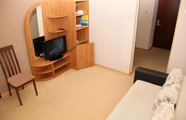 фото отеля Малая Бухта (Malaya Buhta) изображение №17