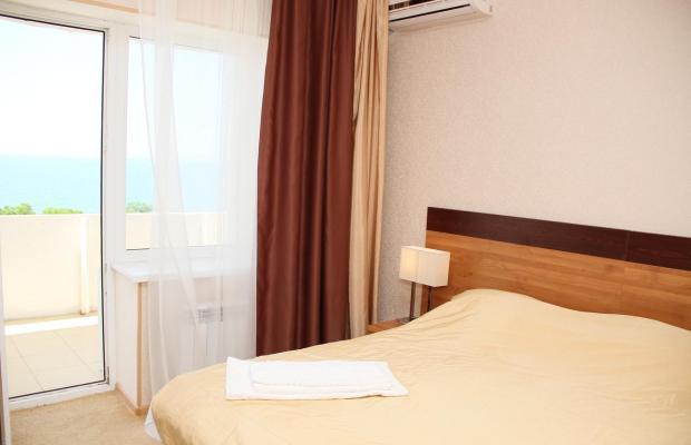 фото отеля Малая Бухта (Malaya Buhta) изображение №13