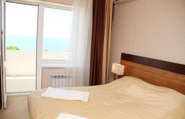 фотографии отеля Малая Бухта (Malaya Buhta) изображение №11