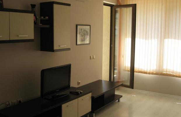 фото Aparthotel Horizont (Апартотель Горизонт) изображение №2