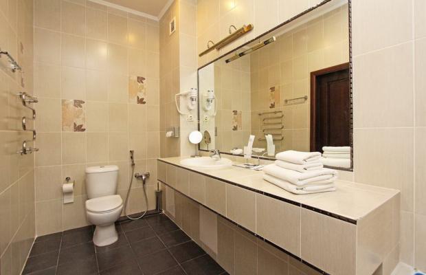 фотографии отеля Гостиничный комплекс Дельмонт (Delmont) изображение №23